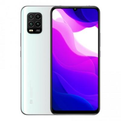 Смартфон Xiaomi Mi 10 Lite 6/128GB Белый / Dream White