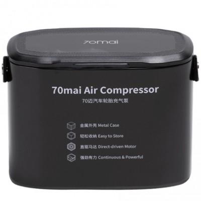 Воздушный компрессор Xiaomi 70mai Air Compressor (Midrive TP01)