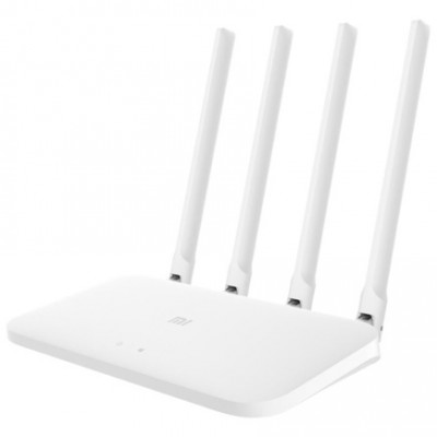 Роутер Xiaomi Mi Wi-Fi Router 4A Gigabit Edition
