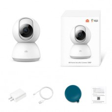 IP-камера Xiaomi Mi Home Security Camera 360° 1080p (MJSXJ05CM, CN)