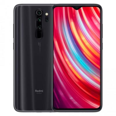 Смартфон Xiaomi Redmi Note 8 Pro 6/128 Gb Черный
